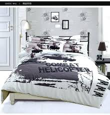 cool bedding for guys. Simple Cool Cool Bed Comforters For Guys New Duvet Cover Boys Kids Bedding Comforter  Set Sheets Boy Comfor   Throughout Cool Bedding For Guys
