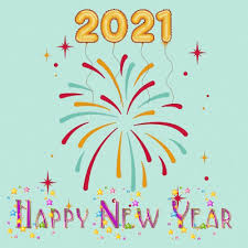 You can download here best happy new year 2021 animations in gif image format. Happy New Year 2021 Gif Animated New Year Gifs Images