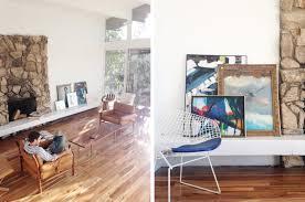 Hardwood Floors Living Room Unique Our Living Room Progress Emily Henderson