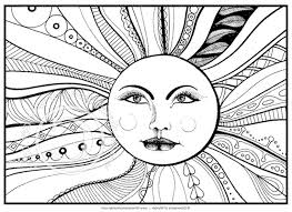 Printable Cool Coloring Pages Cool Printable Free Coloring Pages