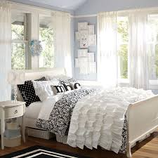 Bedroom White Bedroom Curtains Affordable Curtains And Drapes ...