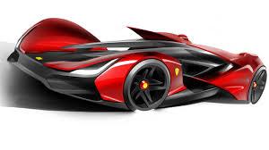 Futuristic Concepts Futuristic Concept Sports Car Modern Technology And Concepts