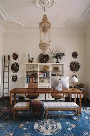 Chinese Art Interior Design A Historic Barcelona Apartment Revitalized Style And Joie