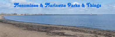 menominee marinette parks things