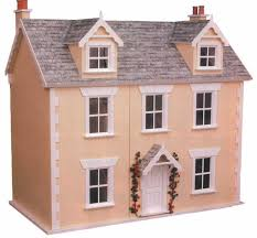 cheap doll houses with furniture. River Cottage Dolls House Cheap Doll Houses With Furniture 6