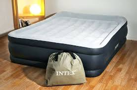 queen size air mattress coleman. Queen Size Air Bed 2 Beds Nine Mattress Coleman . M