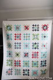 Best 25+ Granny square quilt ideas on Pinterest | Quilting ... & Scrappy Granny Squares Quilt Tutorial Adamdwight.com