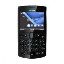 Nokia Asha 205, Black - (Available) in ...