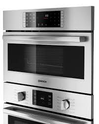hbl5751uc bosch 500 series 30 combination convection microwave wall oven stainless ed kellum son audio appliances
