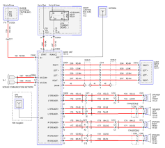 2002 ford mustang radio wiring diagram mihella me 2002 ford mustang radio wiring diagram 2002 ford mustang radio wiring diagram