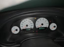 Dodge Grand Caravan Brake Lights Stay On Dodge Grand Caravan Questions Dash Light Stay On Cargurus