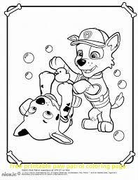 Free Paw Patrol Coloring Pages Free Printable Paw Patrol Coloring