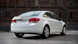 2014 Chevrolet Cruze Turbo Diesel | Savage On Wheels