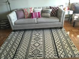 area rug wool vs synthetic designs