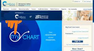 My Chart Confluence Access Mychart Wvmedical Com Mychart Login Page