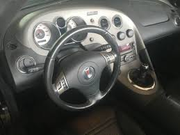 2006 Used Pontiac Solstice 2dr Convertible at Car Guys Serving ...
