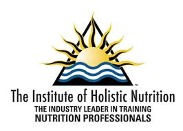 insute of holistic nutrition the industry leader in nutrition professionals