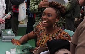 Half of a Yellow Sun by Chimamanda Ngozi Adichie is a searing account of  human frailty set in the Biafran War