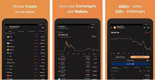 Our android app at start click on the load entry in the. Best Apps To Follow Bitcoin Price Crypto Market Data On Ios Android Web