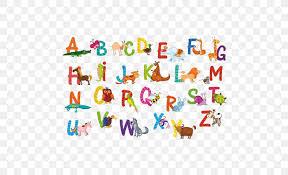 wall decal alphabet sticker nursery