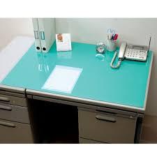 desk mat clear pvc sheet green sheet dmt 1169pn