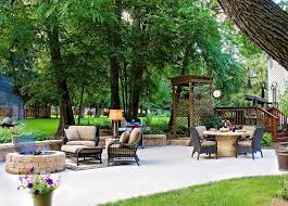 outdoor interior design portland
