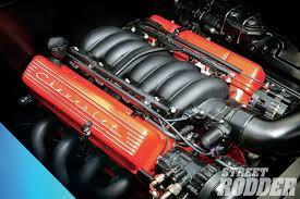 1957 Chevy 150 Utility Sedan - Life Goes On - Hot Rod Network