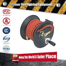 how to make a retractable cord reel garden hose reel retractable hose reel garden water hose reel