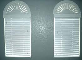 half door blinds circle french