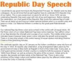 diwali diwaliw  republic day of essay 26 republic day speech in english for students