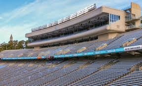 Kenan Memorial Stadium Carolina Athletic Hospitality