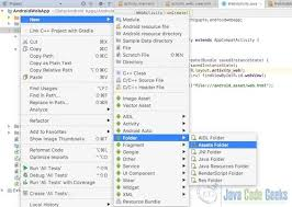 Android Web App Example | Examples Java Code Geeks - 2019