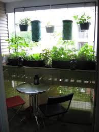 Balcony Kitchen Garden Balcony Vegetable Garden Growing A Vegetable Garden On A Balcony