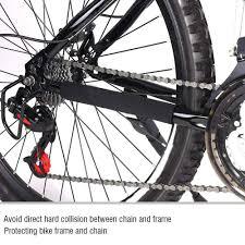 Neoprene <b>Cycling BikeS Chain Posted</b> Guard <b>Bicycle</b> Frame Cover ...