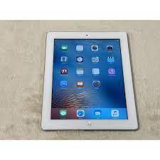 Máy tính bảng Apple iPad 2 bản WIFI chính hãng 1,350,000đ