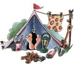 """Résultat de recherche d'images pour """"smiley animé camping"""""""
