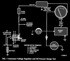falcon diagrams instrument voltage regulator