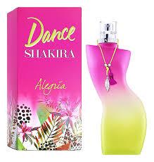 <b>Shakira Dance</b> Alegria духи от знаменитостей, купить парфюм от ...