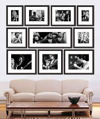 symmetrical grouping symmetrical grouping hang black and white prints  on wall art black and white photography with jane bateman6 ways to display framed pictures jane bateman