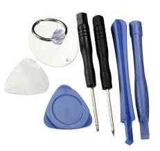 iphone repair kit. screwdriver set iphone 4 5 6 star 5-point t2 philip ~ repair tools kit iphone r