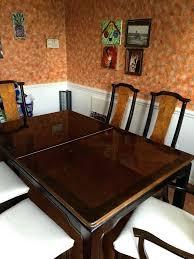Broyhill Dining Room Set Used Cheftorstencom
