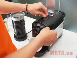 Nơi bán Máy pha cà phê viên nén Procaffe TC01 giá rẻ nhất tháng 06/2021
