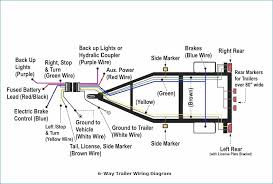 19 7 way trailer plug wiring diagram trailer side 7 way trailer plug wiring diagram trailer side brackets 27 elegant 7 way trailer diagram best