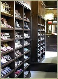 shoe racks closet custom shoe wall bedroom google search 9 shoe closet built in shoe racks shoe racks closet
