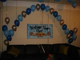 Welcome Home Decoration Ideas Welcome Home Decorations Party Ideas Welcome  Home Decoration Ideas Best Pictures Idea