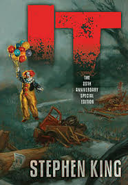 it stephen king movies music books television shows  pennywise jpg