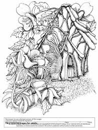 Gothic Fairy Coloring Pages New Fairy Colouring Pages For Adults New