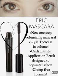 younique epic mascara is literally the best mascara i ve ever used