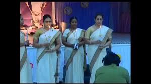 Sv College Of Nursing Lamp Lighting Ceremony With Rev Dada J P Vaswani