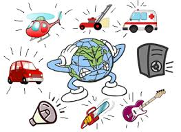 noise pollution effects causes and solutions of noise pollution  noise pollution